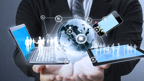 Front Runners in HR Technology
